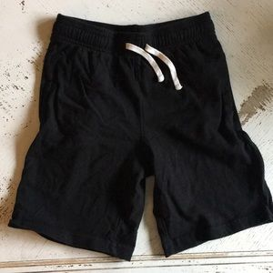 Boys light cotton shorts